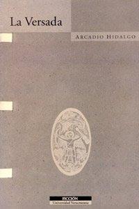 La versada de Arcadio Hidalgo