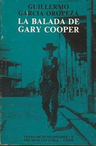La balada de Gary Cooper