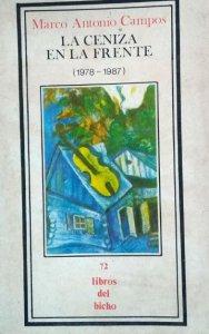 La ceniza en la frente 1978-1987