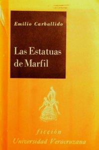 Las estatuas de marfil (obras en tres actos)