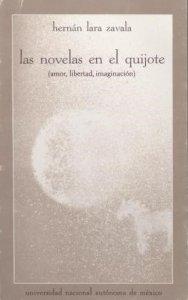 Las novelas en el Quijote