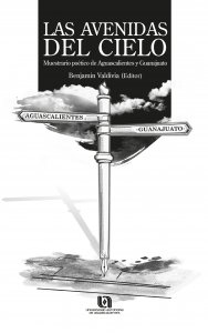 Las avenidas del cielo : muestrario poético de Aguascalientes y Guanajuato