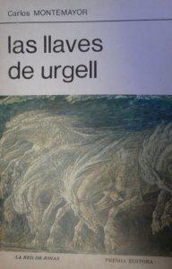 Las llaves de Urgell
