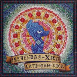 Leyendas de Xico latinoamericanas