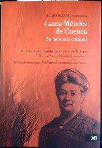Laura Méndez de Cuenca : su herencia cultural