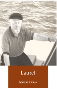 Laurel : Poesía completa