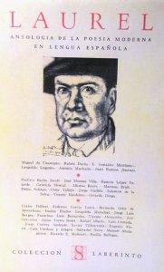 Laurel : antología de la poesía moderna en lengua española