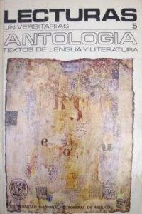 Antología de textos sobre lengua y literatura