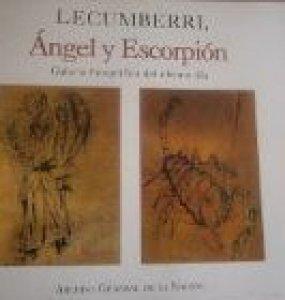 Lecumberri : ángel y escorpión : galería fotográfica del último día