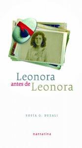 Leonora antes de Leonora
