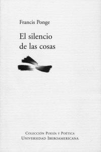 El silencio de las cosas
