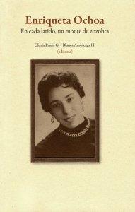 Enriqueta Ochoa : en cada latido, un monte de zozobra