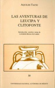 Las aventuras de Leucipa y Clitofonte