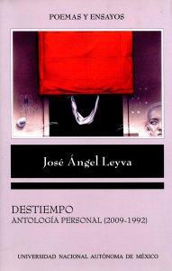Destiempo : antología personal (2009-1992)