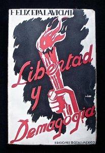 Libertad y demagogia