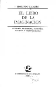 El libro de la imaginación : antología de prodigios, fantasías, agudezas y ficciones breves
