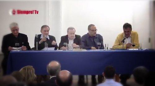 """Presentación del libro """"La esencia de las cosas"""" de Jorge Ruiz Dueñas"""