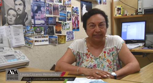 Licenciatura en Letras Hispánicas- UAM Iztapalapa
