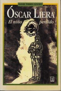 Óscar Liera. El niño perdido