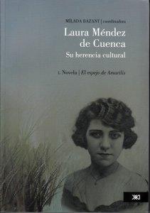 El espejo de Amarilis. Novela de costumbres mexicanas