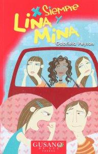 Por siempre Lina y Mina