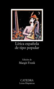 Lírica española de tipo popular : Edad Media y Renacimiento