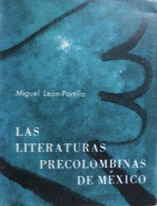 Las literaturas precolombinas de México
