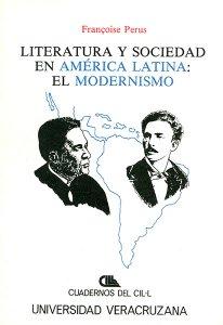 Literatura y sociedad en América Latina. El modernismo