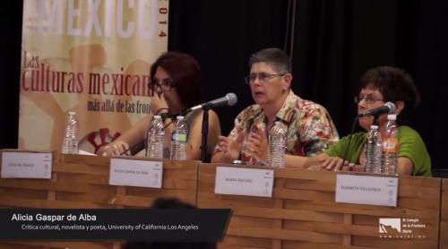Literaturas mexicanas y chicanas en Estados Unidos. Parte 1