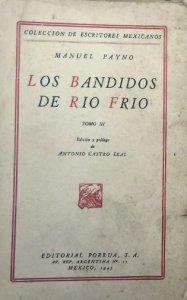 Los bandidos de Río Frío III
