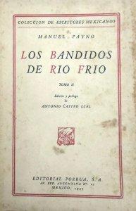 Los bandidos de Río Frío II