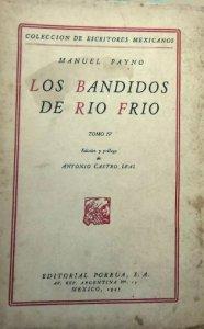 Los bandidos de Río Frío IV