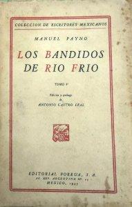 Los bandidos de Río Frío V