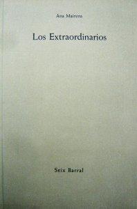 Los extraordinarios