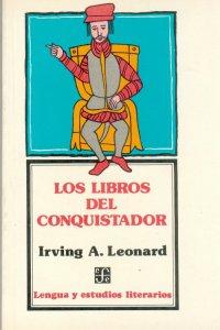 Los libros del conquistador