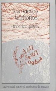 Los nuevos territorios : notas sobre la narrativa mexicana