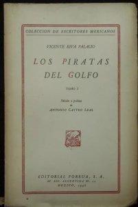 Los piratas del Golfo I