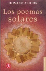 Los poemas solares