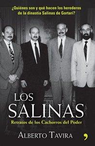 Los Salinas : Retratos de los cachorros del poder