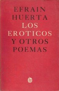 Los eróticos y otros poemas