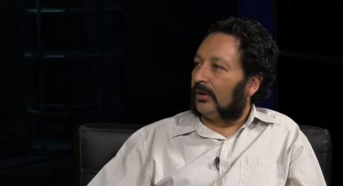 Entrevista: Luigi Amara