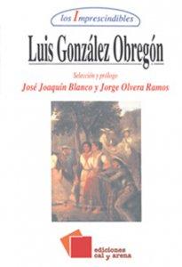 Luis González Obregón