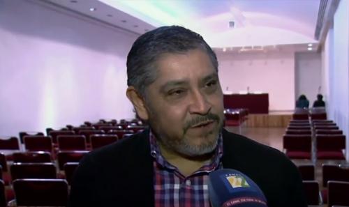 Luis Aguilar: ¿Cuál es la realidad de los <i>Muchachos que no besan en la boca</i>?