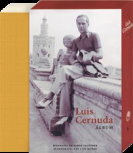 Luis Cernuda. Álbum