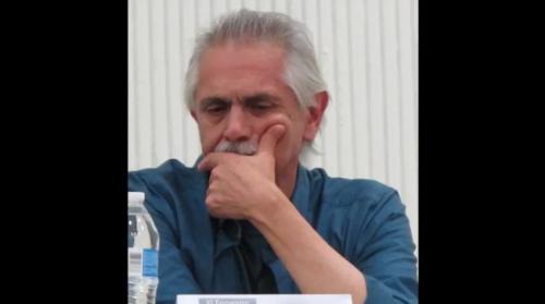Luis Cortés Bargalló 2015