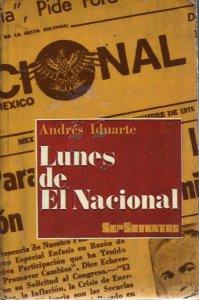 Lunes de El Nacional