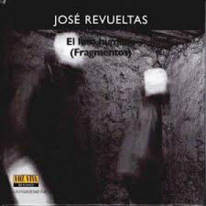 El luto humano (Fragmentos) [CD]