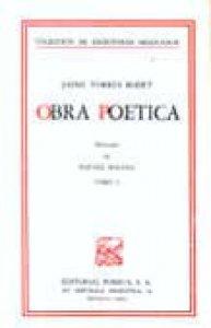 Obra poética. Tomo II