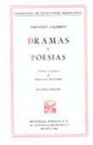 Dramas y poesías