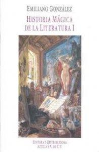 Historia mágica de la literatura